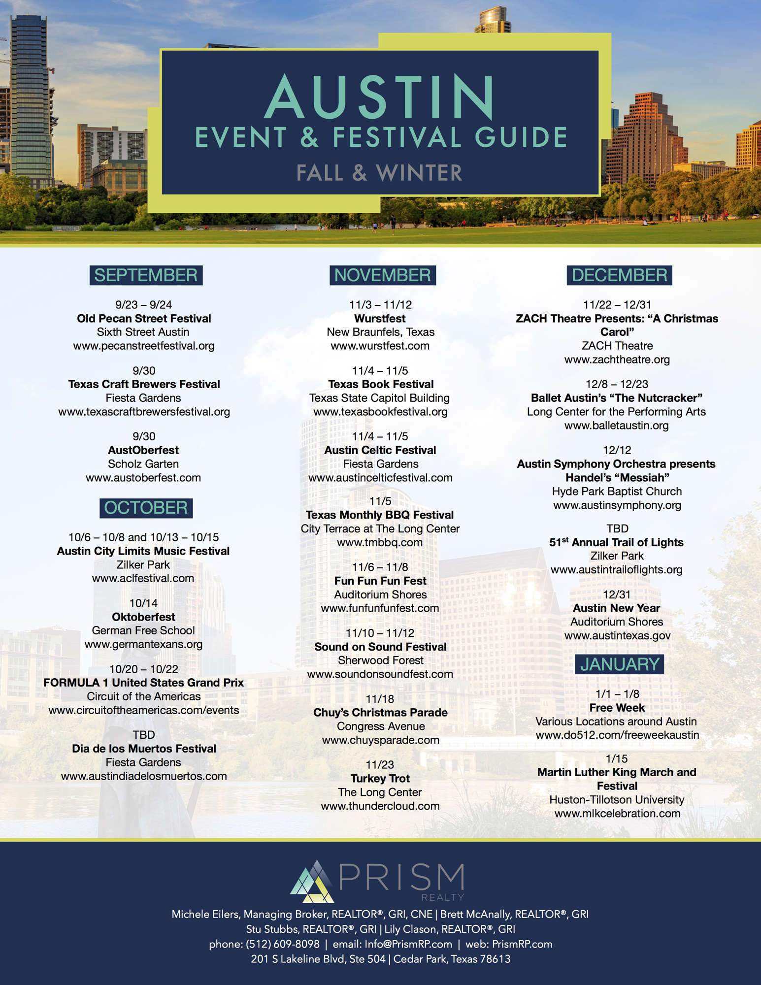 Austin-Event-Festival-Guide-Fall-Winter-Prism-Realty